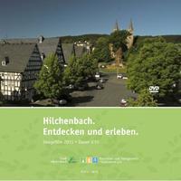 Externer Link: Imagefilm Hilchenbach