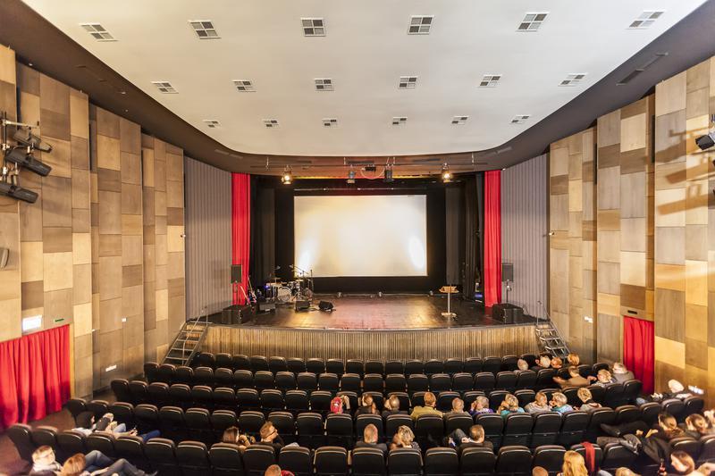 Viktoria Kino