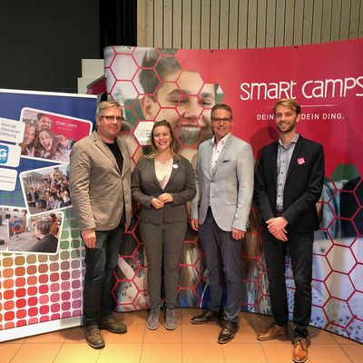 Schüler Smart Camp Stift Keppel