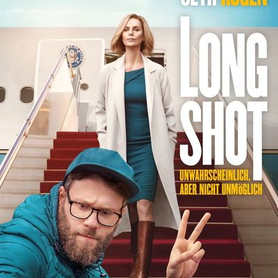 Long Shot (Plakat)